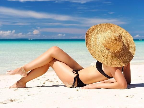 Как не нанести вред здоровью при путешествии в жаркие страны