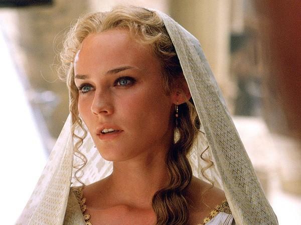 Эталоны женской красоты в Древней Греции и Древнем Риме
